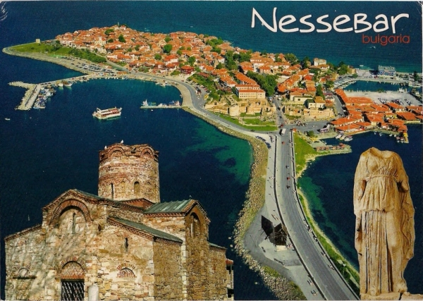 Thirty-eight thousand Russian citizens have made real estate purchases in the area of the municipality of Nesebar
